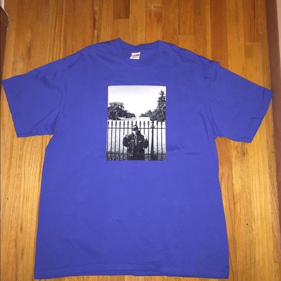 bfbad82e Supreme Shirts   Undercover Public Enemy T Shirt   Poshmark